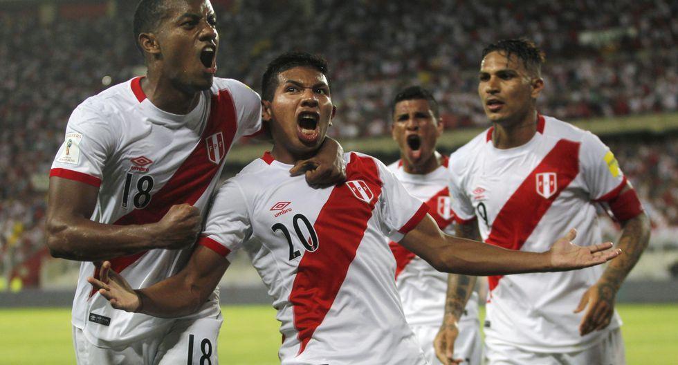 Perú-Uruguay en Lima: ¡Gol!