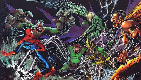 (Foto: Marvel Comics)