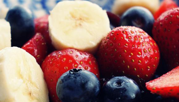 Las altas temperaturas del verano hacen que la maduración y descomposición de frutas se aceleren. (Foto: Pexels)