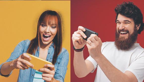 Los clásicos juegos de mesa ahora en tu celular.