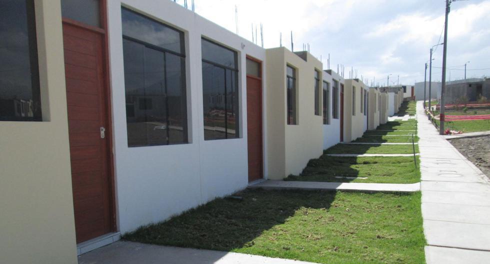Ofrecen más de 5 mil viviendas sociales en Feria Inmobiliaria Online: precio para separarlos va desde S/ 500