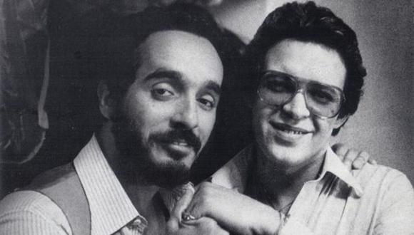 Héctor Lavoe y Willie Colón formaron una de las parejas más exitosas de la historia de la salsa. (Foto: AP)