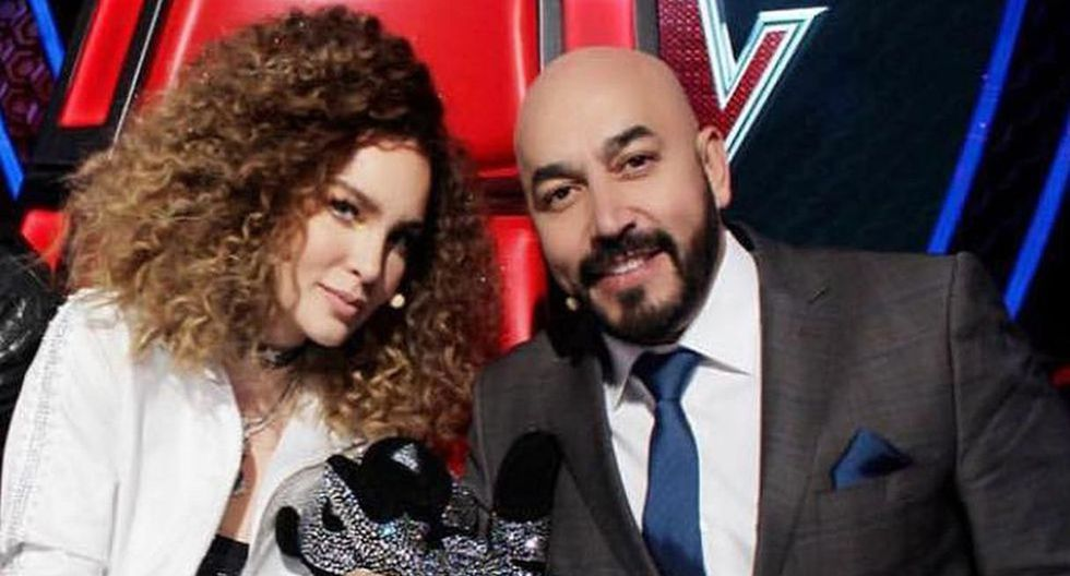 Lupillo Rivera reveló audios y mensajes de Belinda. (Foto: Instagram)