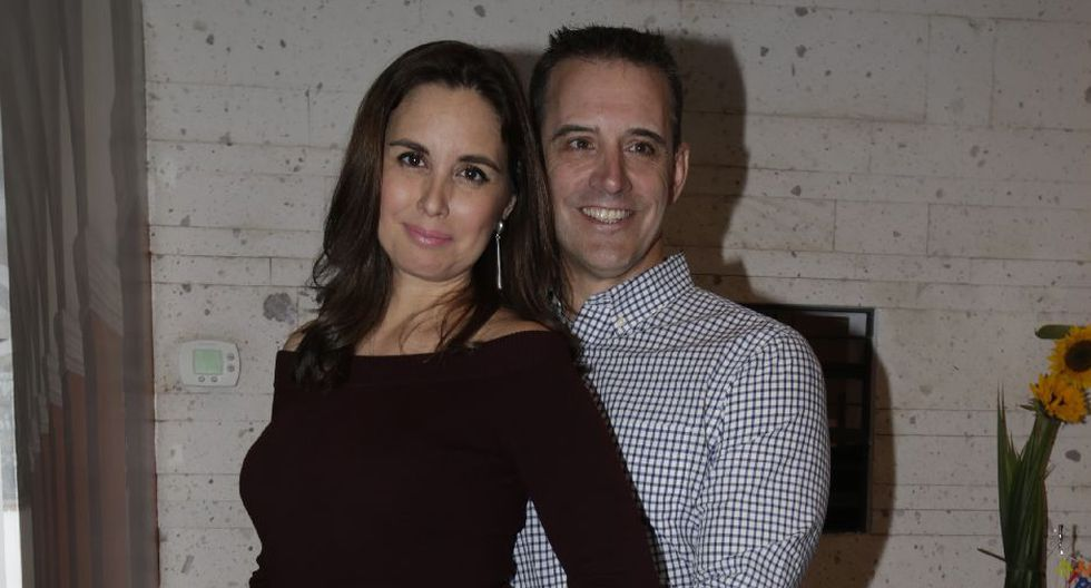 Jessica Tapia será mami nuevamente.