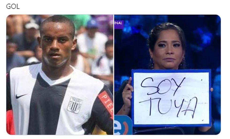 André Carillo: Los mejores memes tras su doblete ante Paraguay