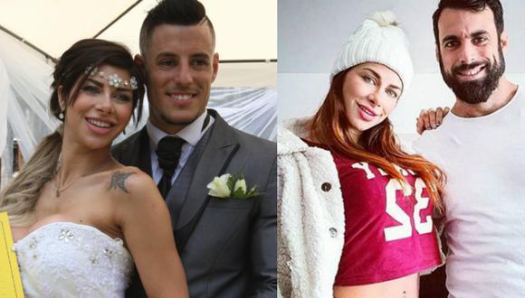 Rodrigo Valle arremete contra Xoana González tras enterarse de su próxima boda
