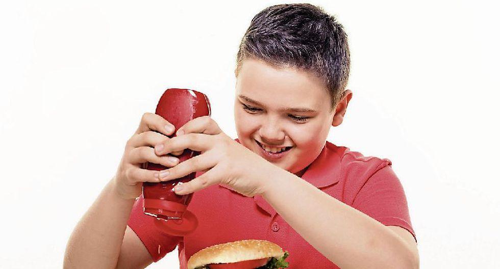 Comiendo bien se previenen muchas enfermedades.