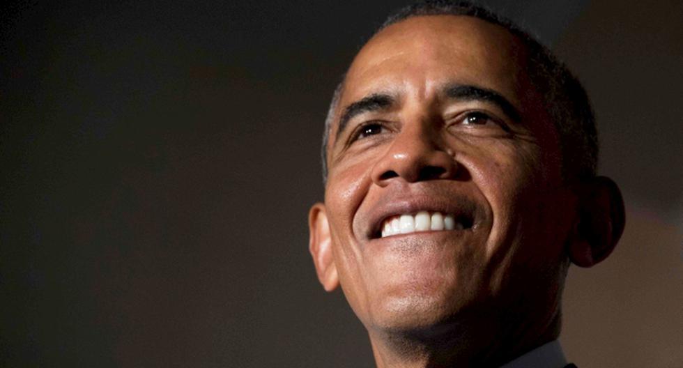 Imagen del expresidente de Estados Unidos, Barack Obama. (Foto: AFP)