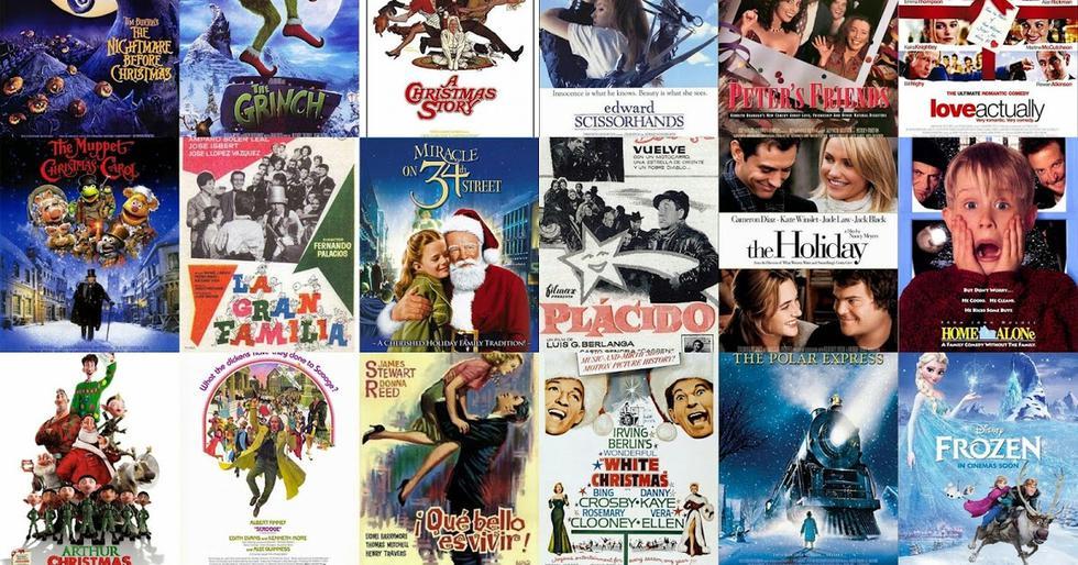 Las 20 mejores películas para ver en Navidad