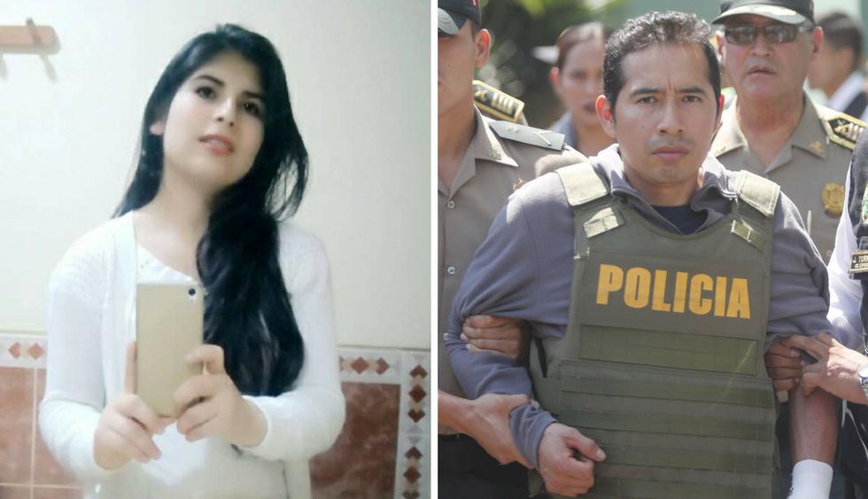 Carlos Hualpa confesó que quemó a Eyvi Ágreda en un bus. (Composición: Trome.pe / Fotos: USI, captura)