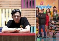 "Ernesto Pimentel reflexiona sobre 'La Chola Chabuca': ""Si hubiese sido mujer y chola no hubiera tenido oportunidad"""