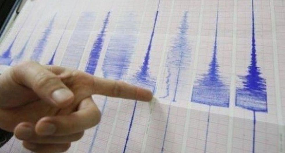 Indeci recordó que en caso de sismos lo mejor es estar siempre preparados.
