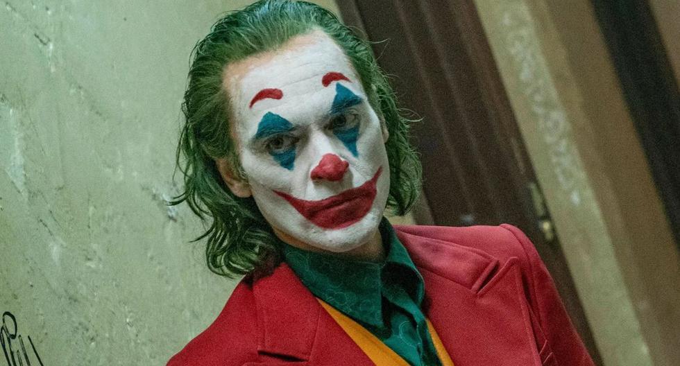 """""""Joker"""" y las películas que podrás ver desde el jueves 3 de octubre. (Foto: Captura de video)"""
