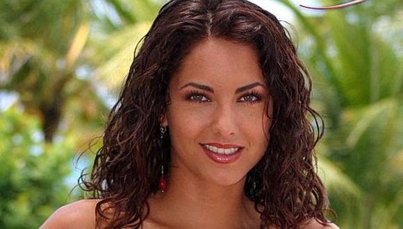 Recuerda el último capítulo de Rubí, la telenovela que protagonizó Bárbara Mori en 2004 (Foto: Televisa)
