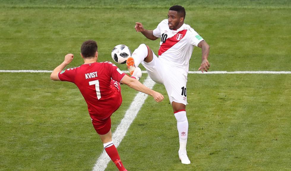 Perú vs. Dinamarca EN VIVO EN DIRECTO Latina, TV Perú y DirecTv ONLINE Grupo C | Mundial Rusia 2018