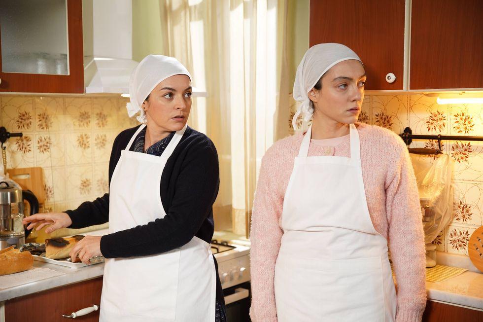 """""""Inocentes"""" se estrenó en España el pasado 22 de julio por Antena 3 y desde entonces ha ido ganando adeptos semana tras semana (Foto: OGM Pictures)"""
