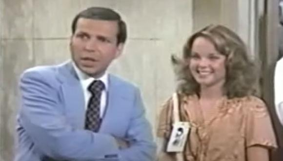 Antes de conocer a su actual esposo, Anderson mantuvo una relación con el hijo de Frank Sinatra (Foto: Captura de Youtube / Melissa Sue Anderson Fans)