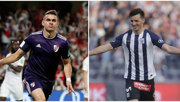 Alianza Lima, River Plate, Internacional y el ganador de la llave G4 jugarán en el grupo A (Foto: Reuters - GEC).