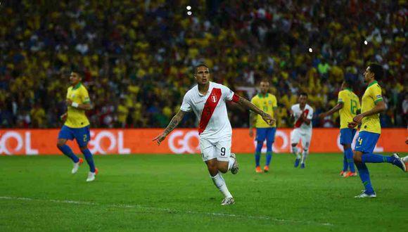La selección peruana se medirá a Brasil en el estadio Beira Rio en marzo del 2021. (Foto: GEC)
