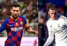 Barcelona y Real Madrid pagan mil millones de euros en salarios por año: Lo más alto de Europa