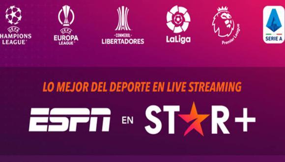 Revisa las competencias que transmitirá STAR+