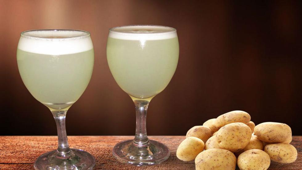 Celebra el 'Día Nacional de la Papa' con deliciosas comidas, postres y hasta bebidas. Ana María Bugosen te da algunas recetitas que puedes preparar.