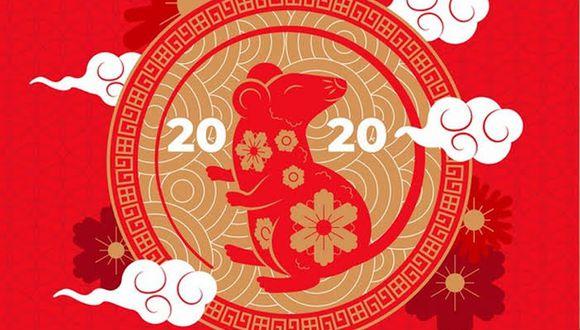 El 25 de enero de 2020 comenzará el Año de la Rata de Metal en el Horóscopo Chino. (Foto: Freepik)