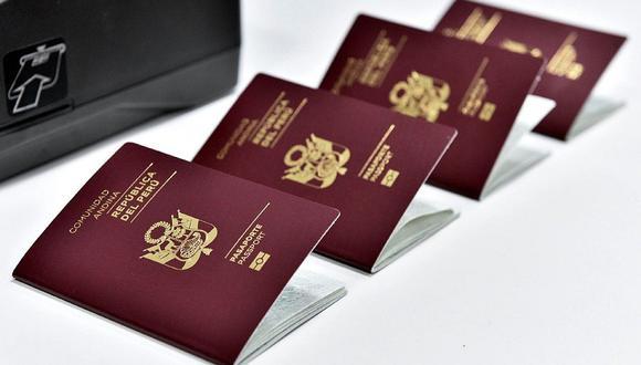 Conoce los países a los que podrás viajar sin requerir de una visa peruana