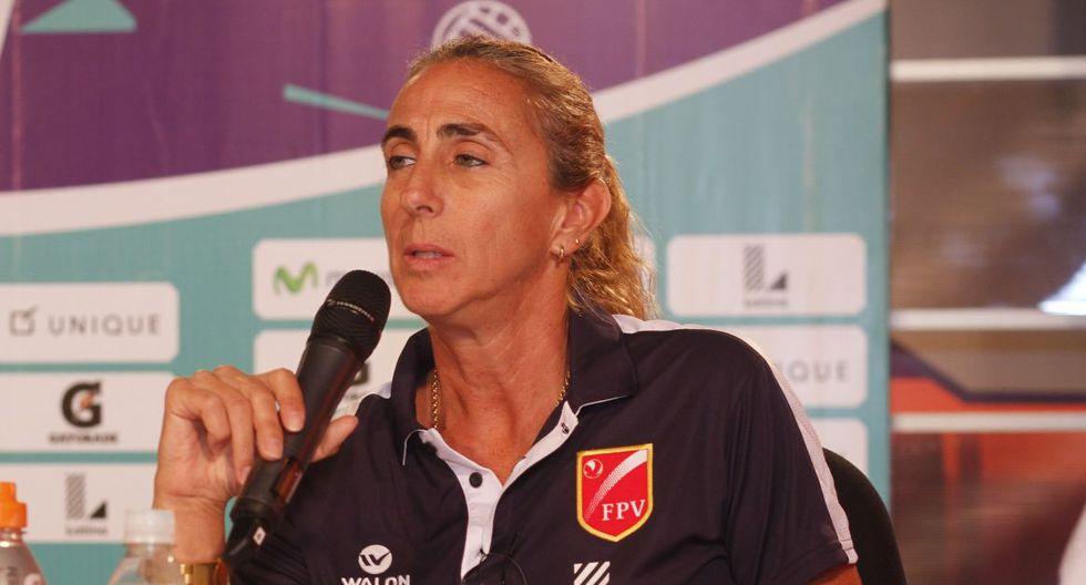Natalia Málaga envía carta a Martín Vizcarra tras retiro de apoyo económico a 146 deportistas peruanos