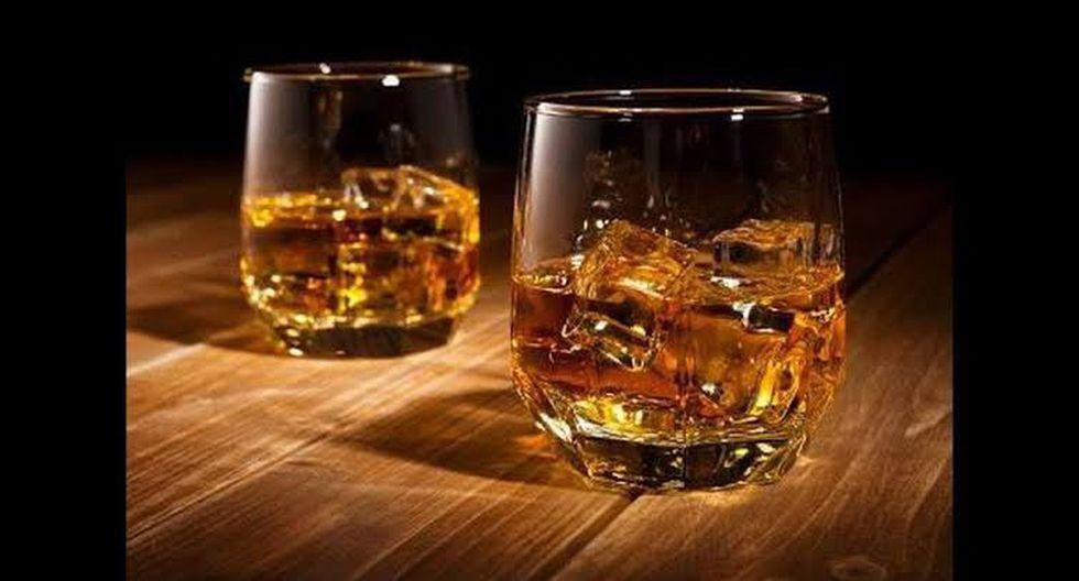 El whisky subirá de precio con este nuevo cálculo del ISC. (Fotos GEC)