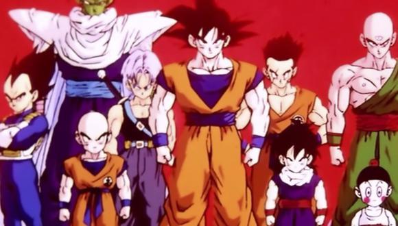 Dragon Ball Super: ¿qué significa el Chala Head Chala de Dragon Ball Z? (Foto: Toei Animation)