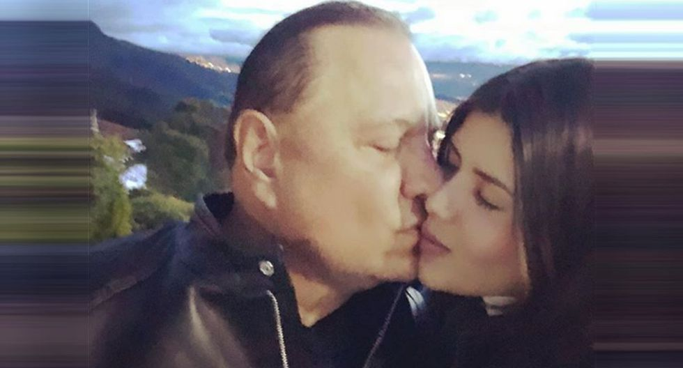 Antonella de Groot grita su amor por Mauricio Diez Canseco. (Instagram)