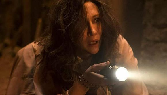 """""""El Conjuro 3"""" es la octava entrega de la franquicia """"The Conjuring Universe"""" (Foto: Warner Bros. Pictures)"""