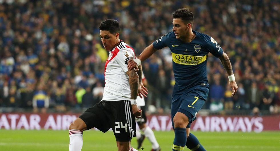 Boca - River EN VIVO Final de la Libertadores por FOX SPORTS y Canales del Mundo | MINUTO A MINUTO