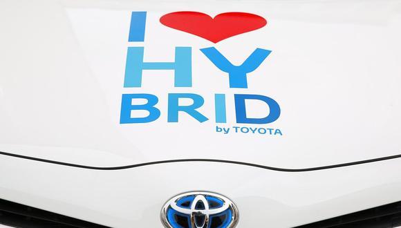 Los autos híbridos ayudan a contribuir con el cuidado del medioambiente y también reducen la contaminación sonora (Foto: Pixabay)