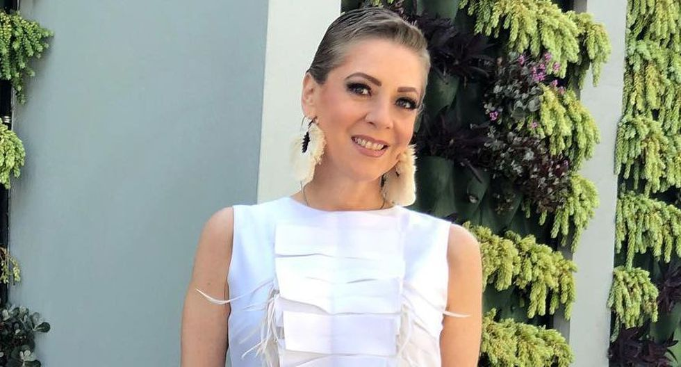 Edith González quería ser mamá otra vez y regresar a las telenovelas