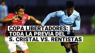 Sporting Cristal vs. Rentistas: toda la previa del encuentro por la quinta jornada de la Libertadores