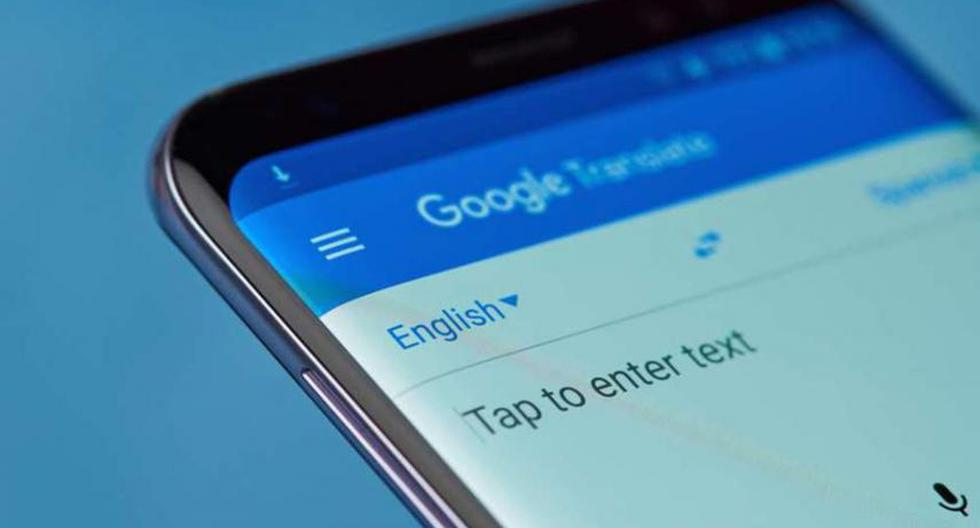 Google Traductor y su mensaje sobre el fin del mundo