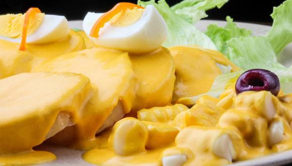 La papa es un tubérculo oriundo del Perú y producto clave en la alimentación saludable. (Foto: Archivo GEC)