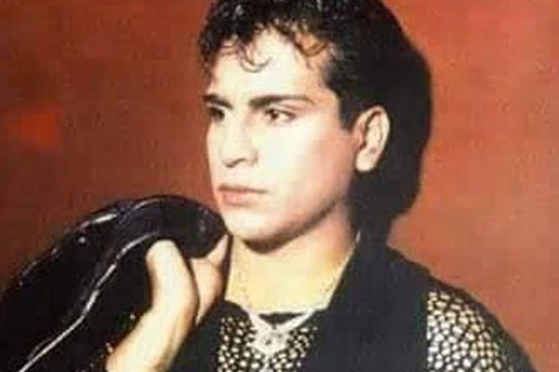 Tony Barrera, integrante de Polymarchs, fue asesinado en 1998 en condiciones muy extrañas (Foto: Facebook)
