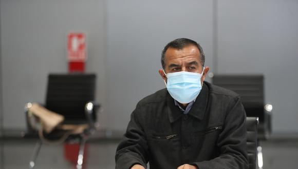 El pedido de renuncia a Maraví Olarte se produce luego de que el diario El Comercio reveló un nuevo atestado de la Policía, esta vez del 2004, en el que se le acusa del presunto delito de terrorismo en la modalidad de instigación. (Foto: PCM)