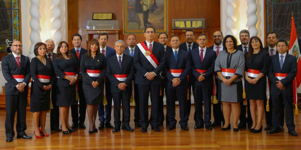 El Búho y la radiografía del nuevo gabinete a cargo de César Villanueva