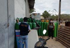 Ucayali:                         Allanan oficina de Diresa por presuntas                         irregularidades en la compra de 100 balones de                         oxígeno