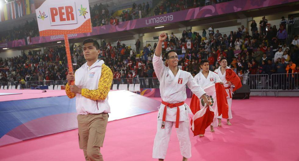 Sigue la jornada 18 de los Juegos Panamericanos Lima 2019. (Foto: Jesús Sucedo /GEC)