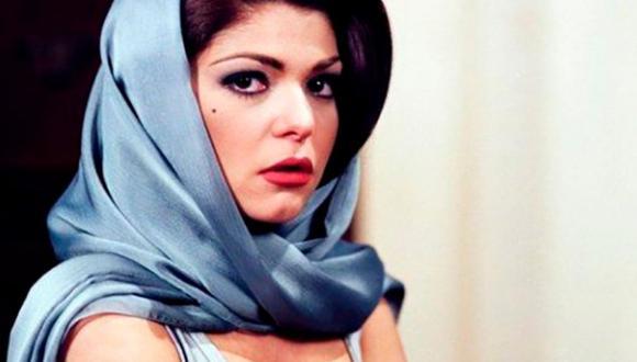 Soraya Montenegro es una de las villanas más malas de la pantalla chica (Foto: Televisa)