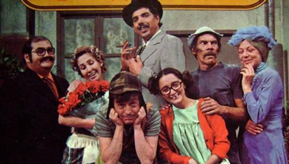 Chespirito es un programa de televisión de comedia mexicano producido por Televisa, en donde interactuaban las diversas creaciones de Roberto Gómez Bolaños (Foto: Televisa)