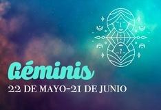 Horóscopo de Géminis del 16 del abril del 2021: Todo sobre amor, dinero y salud