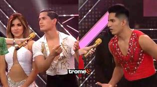 ¡Momento tenso!: Gabriela Herrera retó a Isabel Acevedo y eso conllevo a una 'mecha' entre los bailairnes