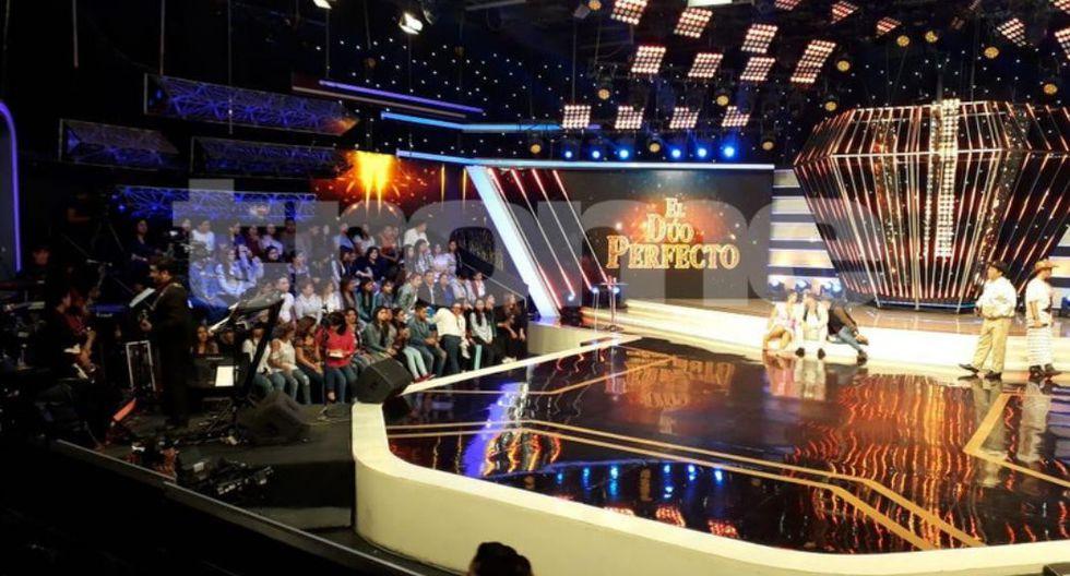 Gisela Valcárcel furiosa: problemas técnicos retrasaron más de media hora su programa en vivo (FOTO: TROME)
