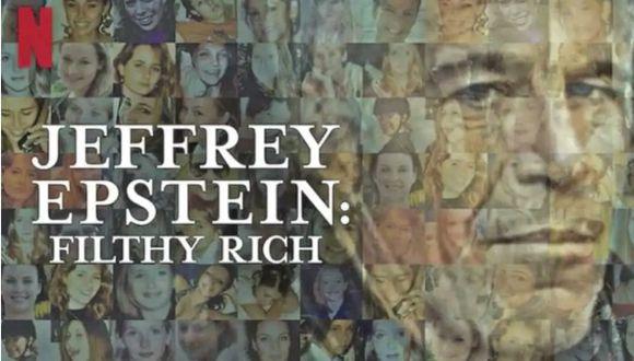 Jeffrey Epstein: Asquerosamente rico' (2020)